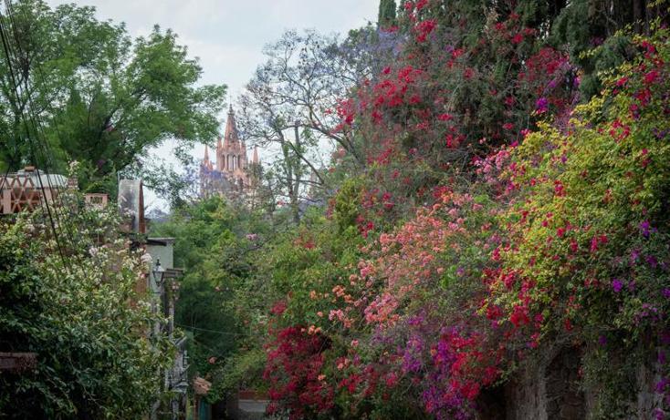 Foto de casa en venta en parque juarez 1, san miguel de allende centro, san miguel de allende, guanajuato, 690773 No. 09