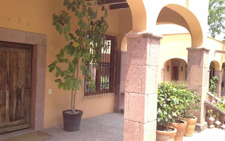 Foto de casa en venta en salida a queretaro 1, san miguel de allende centro, san miguel de allende, guanajuato, 690853 No. 03