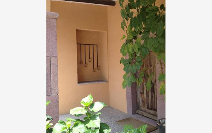 Foto de casa en venta en salida a queretaro 1, san miguel de allende centro, san miguel de allende, guanajuato, 690853 No. 04
