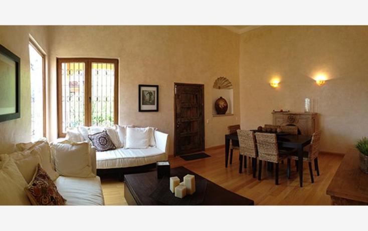 Foto de casa en venta en salida a queretaro 1, san miguel de allende centro, san miguel de allende, guanajuato, 690853 No. 05