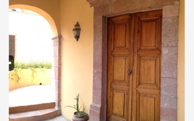 Foto de casa en venta en centro 1, san miguel de allende centro, san miguel de allende, guanajuato, 690861 No. 04