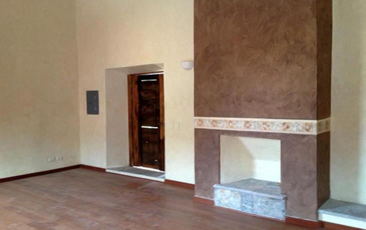 Foto de casa en venta en centro 1, san miguel de allende centro, san miguel de allende, guanajuato, 690861 No. 09