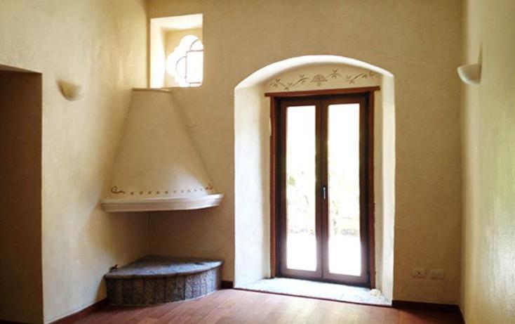 Foto de casa en venta en centro 1, san miguel de allende centro, san miguel de allende, guanajuato, 690861 No. 14