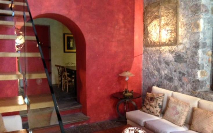Foto de casa en venta en  1, san miguel de allende centro, san miguel de allende, guanajuato, 698849 No. 06