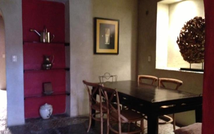Foto de casa en venta en  1, san miguel de allende centro, san miguel de allende, guanajuato, 698849 No. 07