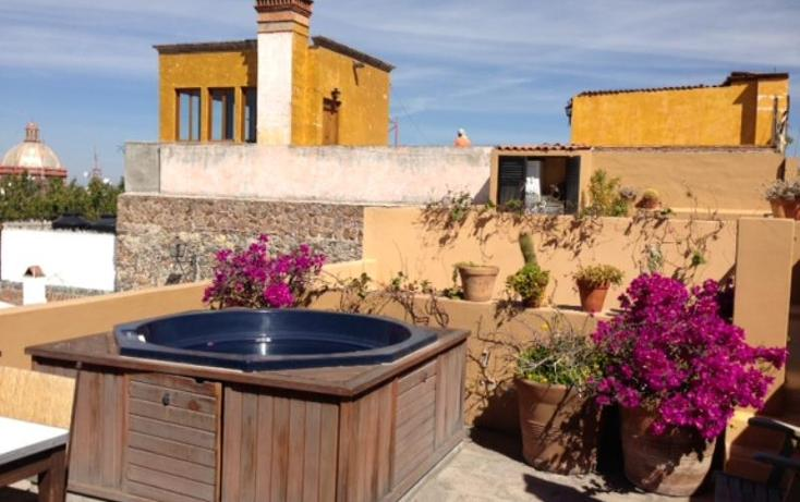 Foto de casa en venta en  1, san miguel de allende centro, san miguel de allende, guanajuato, 698849 No. 08