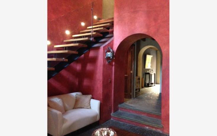 Foto de casa en venta en  1, san miguel de allende centro, san miguel de allende, guanajuato, 698849 No. 11