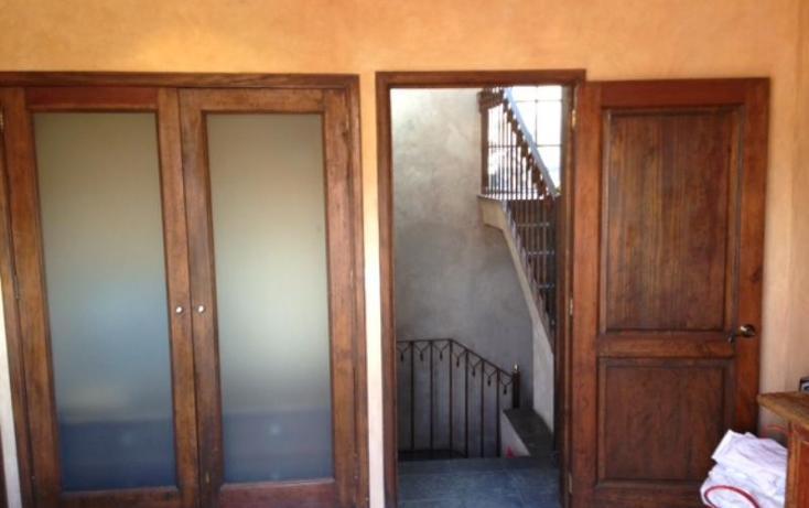 Foto de casa en venta en  1, san miguel de allende centro, san miguel de allende, guanajuato, 698849 No. 15