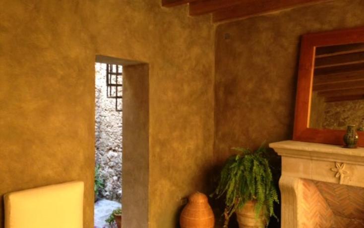 Foto de casa en venta en  1, san miguel de allende centro, san miguel de allende, guanajuato, 698849 No. 18