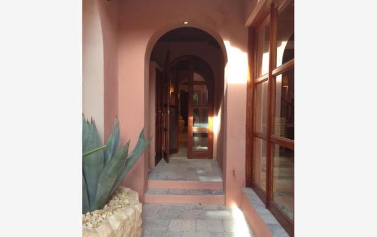 Foto de casa en venta en  1, san miguel de allende centro, san miguel de allende, guanajuato, 698857 No. 03