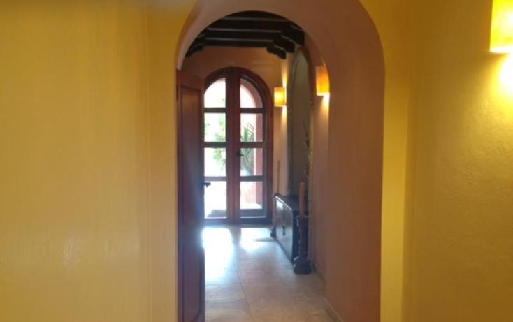 Foto de casa en venta en  1, san miguel de allende centro, san miguel de allende, guanajuato, 698857 No. 09