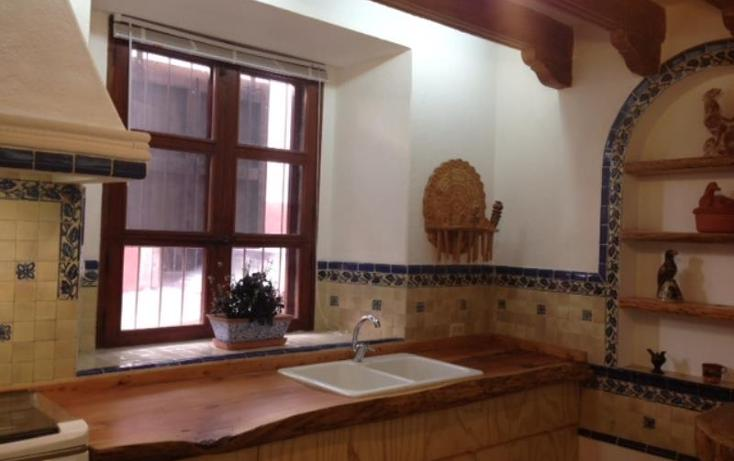 Foto de casa en venta en  1, san miguel de allende centro, san miguel de allende, guanajuato, 698857 No. 10
