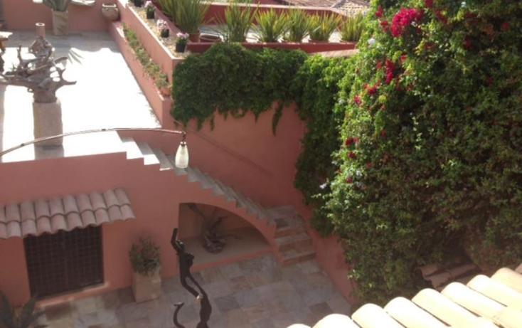 Foto de casa en venta en  1, san miguel de allende centro, san miguel de allende, guanajuato, 698857 No. 11