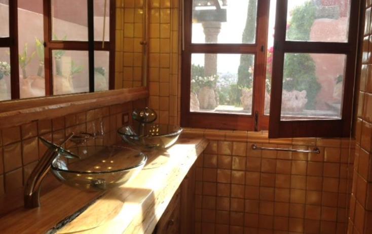 Foto de casa en venta en  1, san miguel de allende centro, san miguel de allende, guanajuato, 698857 No. 16