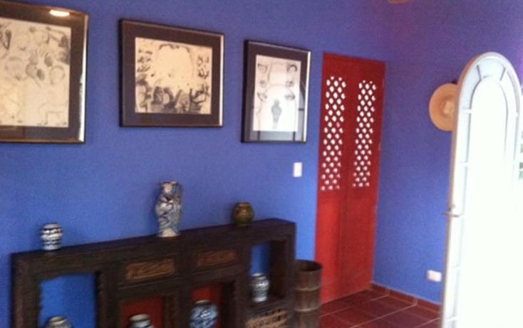 Foto de casa en venta en  1, san miguel de allende centro, san miguel de allende, guanajuato, 699197 No. 01