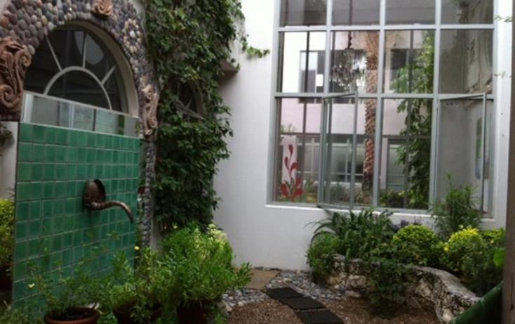 Foto de casa en venta en  1, san miguel de allende centro, san miguel de allende, guanajuato, 699197 No. 06