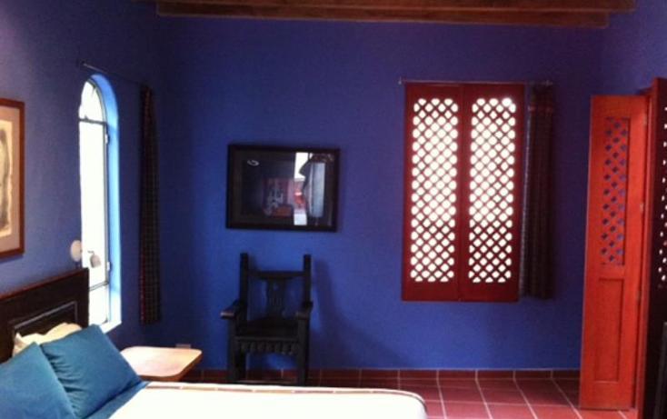 Foto de casa en venta en  1, san miguel de allende centro, san miguel de allende, guanajuato, 699197 No. 07