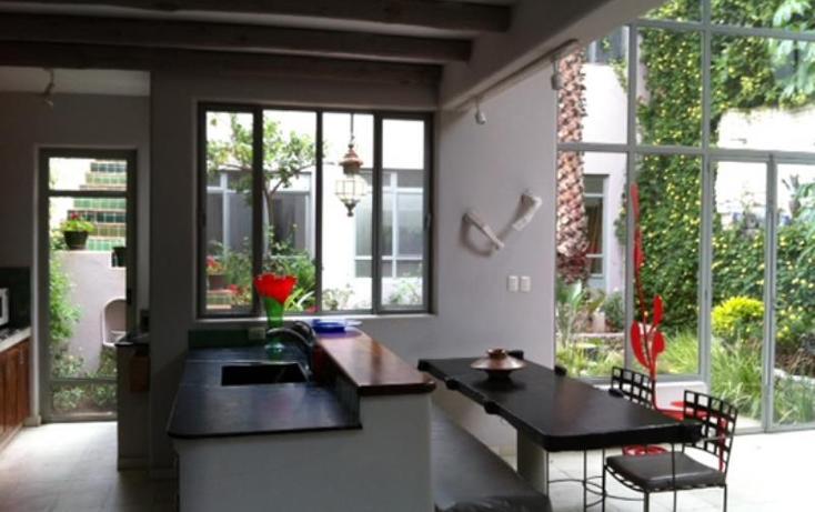 Foto de casa en venta en  1, san miguel de allende centro, san miguel de allende, guanajuato, 699197 No. 08