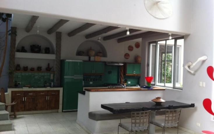Foto de casa en venta en pilancon 1, san miguel de allende centro, san miguel de allende, guanajuato, 699197 No. 09