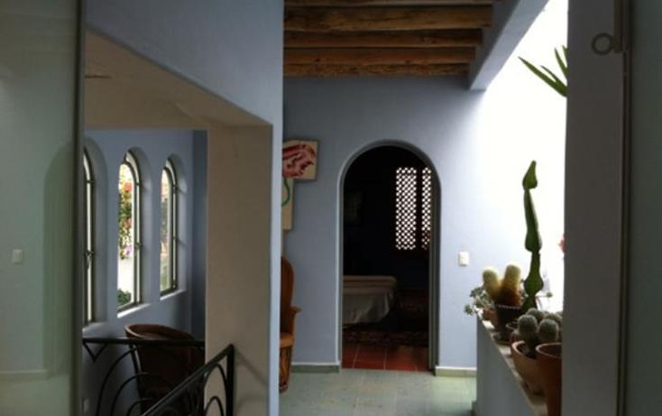Foto de casa en venta en pilancon 1, san miguel de allende centro, san miguel de allende, guanajuato, 699197 No. 14