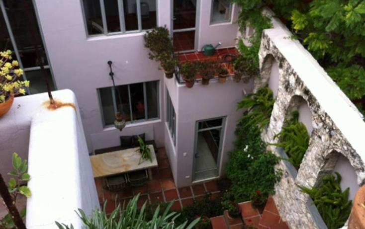 Foto de casa en venta en pilancon 1, san miguel de allende centro, san miguel de allende, guanajuato, 699197 No. 17