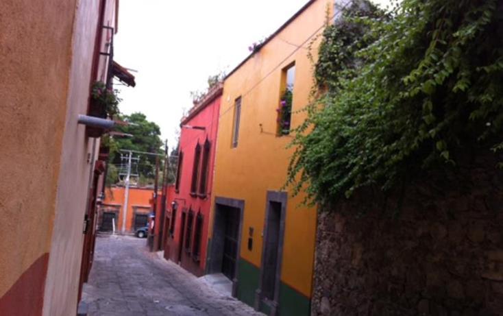 Foto de casa en venta en  1, san miguel de allende centro, san miguel de allende, guanajuato, 699197 No. 19