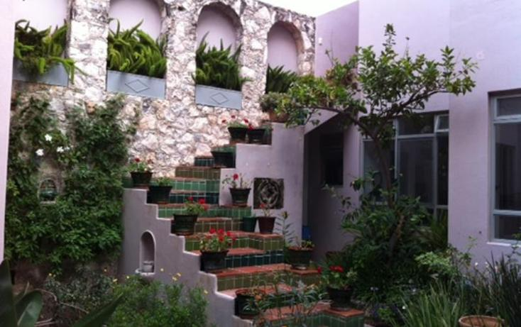 Foto de casa en venta en  1, san miguel de allende centro, san miguel de allende, guanajuato, 699197 No. 20