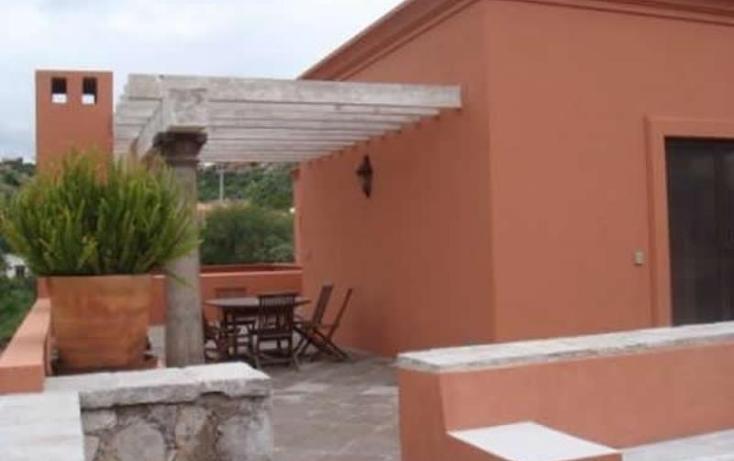 Foto de casa en venta en  1, san miguel de allende centro, san miguel de allende, guanajuato, 699205 No. 01
