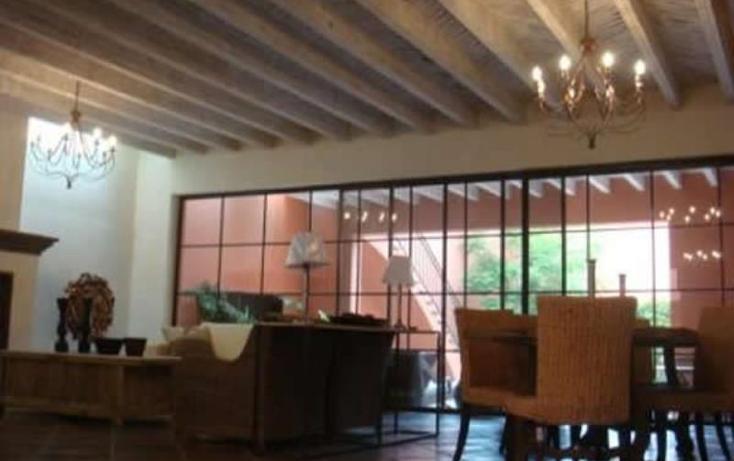 Foto de casa en venta en san jose del obraje 1, san miguel de allende centro, san miguel de allende, guanajuato, 699205 No. 03