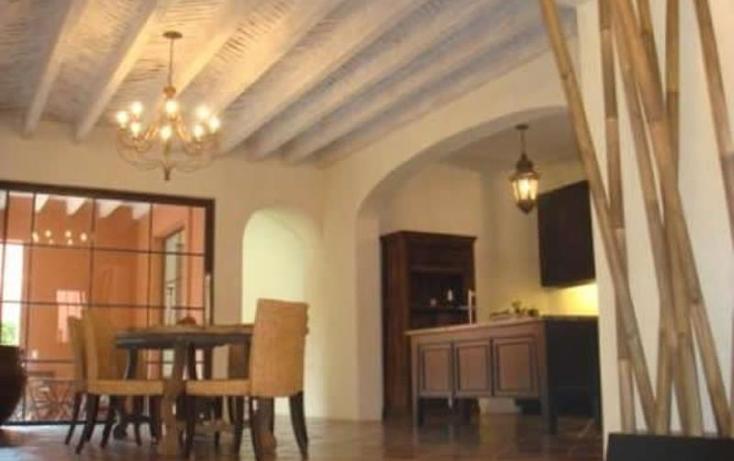 Foto de casa en venta en  1, san miguel de allende centro, san miguel de allende, guanajuato, 699205 No. 04