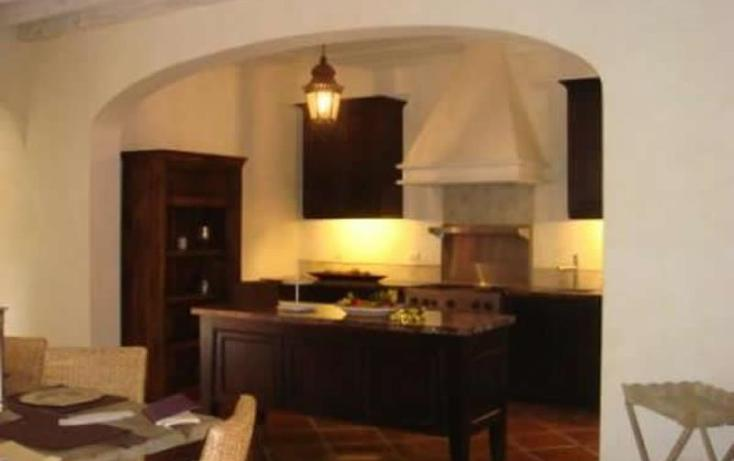 Foto de casa en venta en san jose del obraje 1, san miguel de allende centro, san miguel de allende, guanajuato, 699205 No. 05