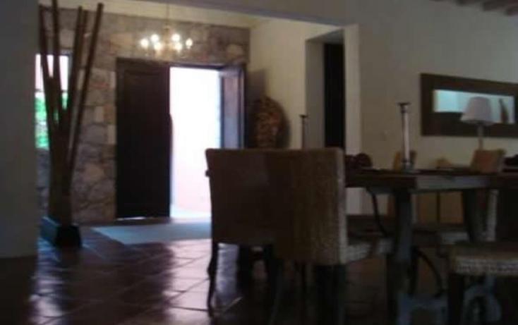 Foto de casa en venta en san jose del obraje 1, san miguel de allende centro, san miguel de allende, guanajuato, 699205 No. 07