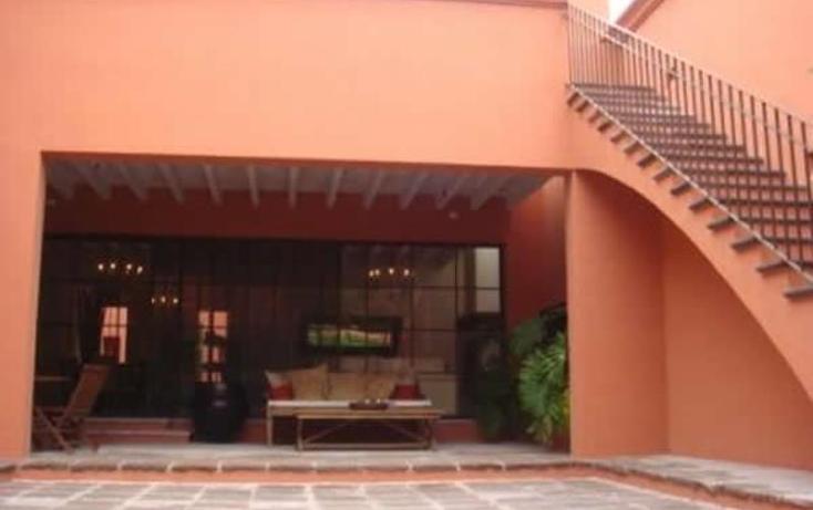 Foto de casa en venta en  1, san miguel de allende centro, san miguel de allende, guanajuato, 699205 No. 10