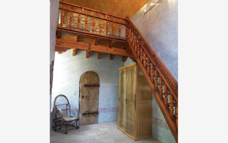 Foto de casa en venta en  1, san miguel de allende centro, san miguel de allende, guanajuato, 712933 No. 01