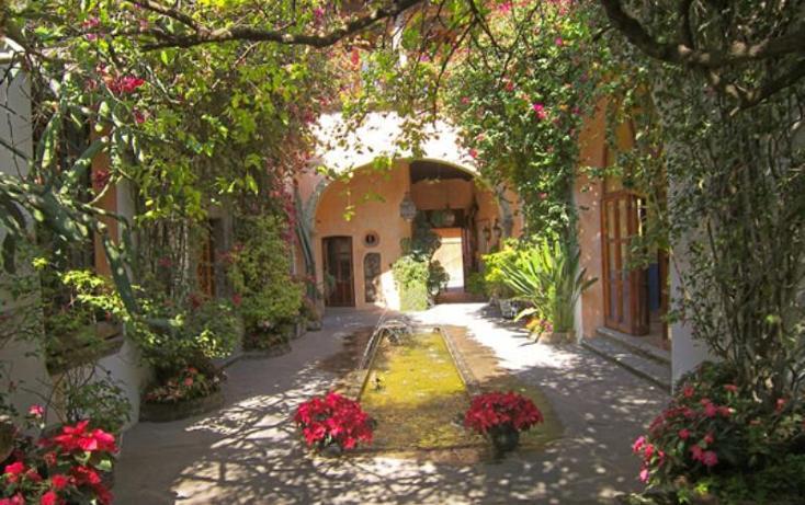 Foto de casa en venta en  1, san miguel de allende centro, san miguel de allende, guanajuato, 712933 No. 05
