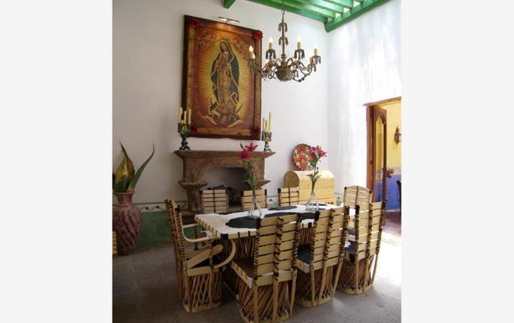 Foto de casa en venta en  1, san miguel de allende centro, san miguel de allende, guanajuato, 712933 No. 09