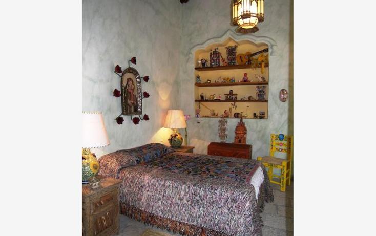 Foto de casa en venta en centro hospicio 1, san miguel de allende centro, san miguel de allende, guanajuato, 712933 No. 12