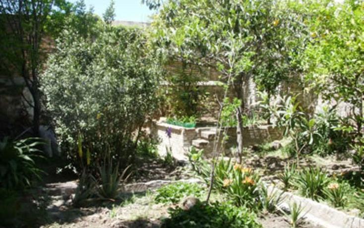 Foto de casa en venta en centro 1, san miguel de allende centro, san miguel de allende, guanajuato, 807737 No. 01