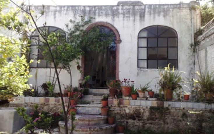 Foto de casa en venta en  1, san miguel de allende centro, san miguel de allende, guanajuato, 807737 No. 02