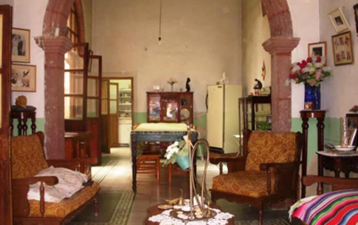Foto de casa en venta en  1, san miguel de allende centro, san miguel de allende, guanajuato, 807737 No. 06