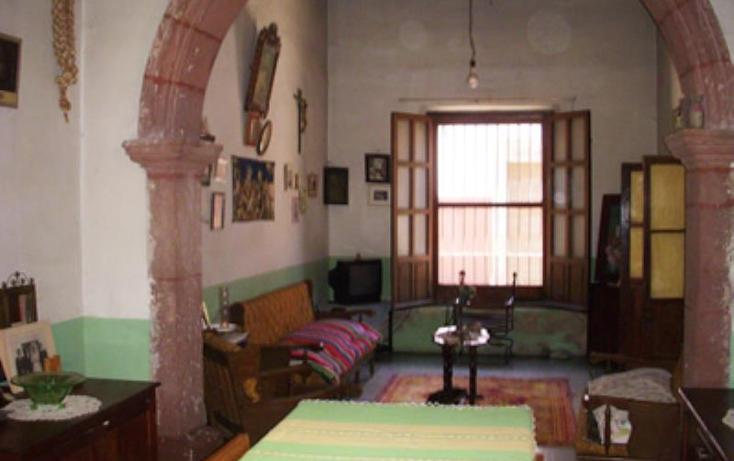 Foto de casa en venta en centro 1, san miguel de allende centro, san miguel de allende, guanajuato, 807737 No. 07