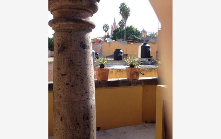 Foto de casa en venta en  1, san miguel de allende centro, san miguel de allende, guanajuato, 820715 No. 09