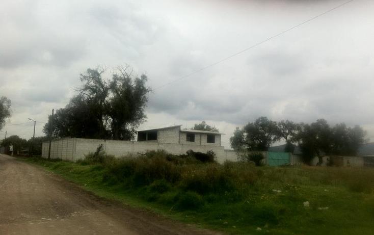 Foto de terreno habitacional en venta en  1, san miguel la  higa, mineral de la reforma, hidalgo, 1923442 No. 02