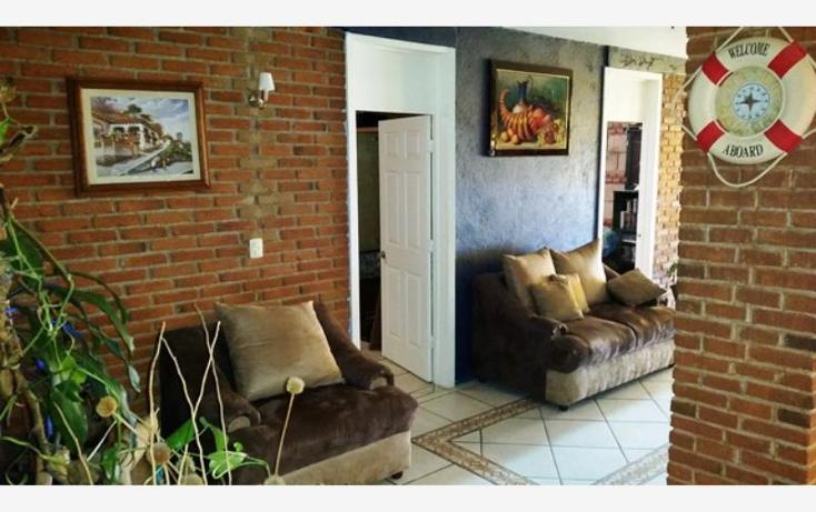 Foto de casa en venta en  1, san miguel xicalco, tlalpan, distrito federal, 2009470 No. 02