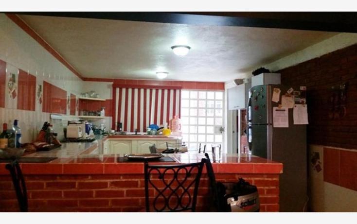 Foto de casa en venta en  1, san miguel xicalco, tlalpan, distrito federal, 2009470 No. 04