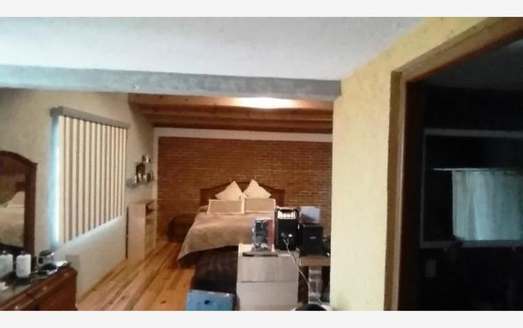 Foto de casa en venta en  1, san miguel xicalco, tlalpan, distrito federal, 2009470 No. 13