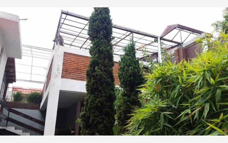 Foto de casa en venta en  1, san miguel xicalco, tlalpan, distrito federal, 2009470 No. 14