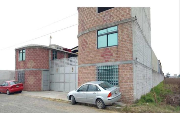 Foto de nave industrial en venta en  1, san miguel xoxtla, san miguel xoxtla, puebla, 1630180 No. 03