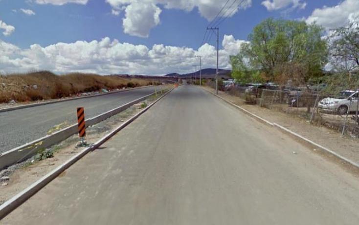 Foto de terreno comercial en venta en  1, san pablo, querétaro, querétaro, 1437507 No. 04