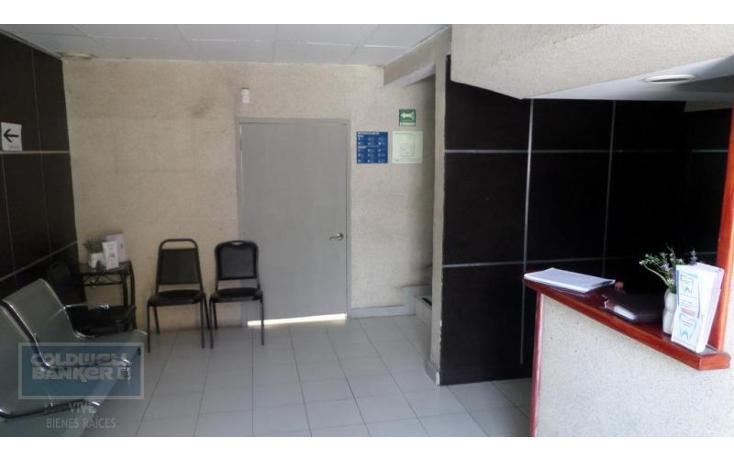 Foto de oficina en renta en  1, san pedro de los pinos, benito juárez, distrito federal, 1816999 No. 02